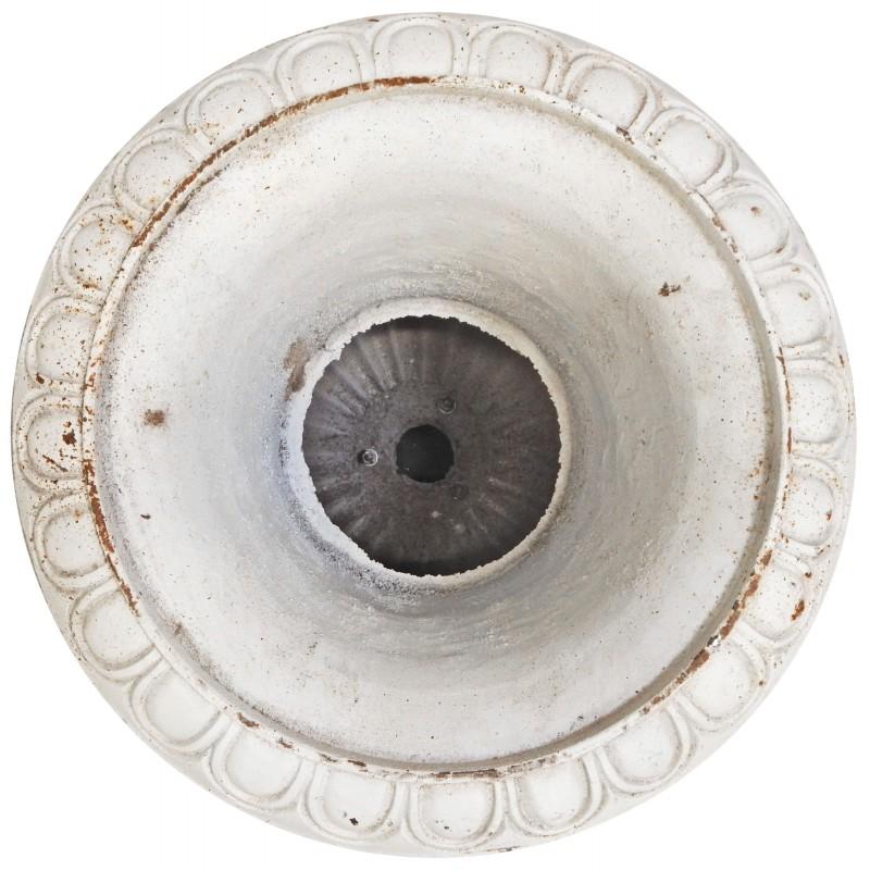 White cast iron