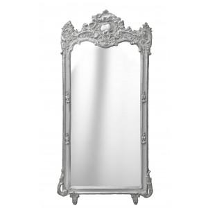 Cadres miroirs 3 royal art palace international for Grand miroir baroque argente