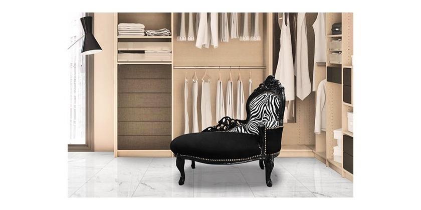 6 astuces pour organiser son dressing. Black Bedroom Furniture Sets. Home Design Ideas
