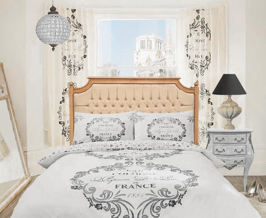 offrez vous la t te de lit de vos r ves. Black Bedroom Furniture Sets. Home Design Ideas