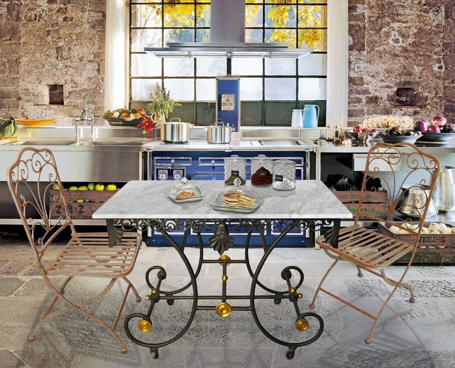 une d co qui ne nous laisse pas de marbre. Black Bedroom Furniture Sets. Home Design Ideas