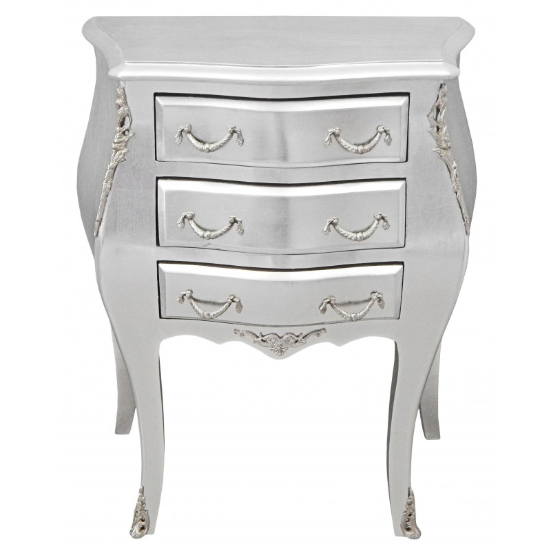 maison du monde commode baroque commode baroque blanche. Black Bedroom Furniture Sets. Home Design Ideas