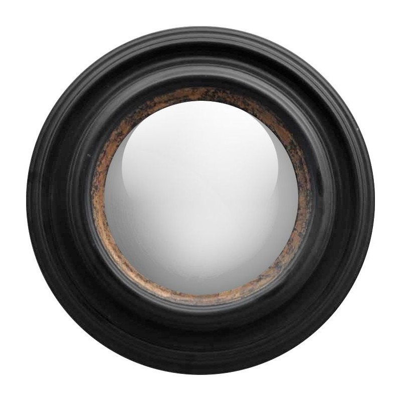 Small round mirror witch model for Big round mirror