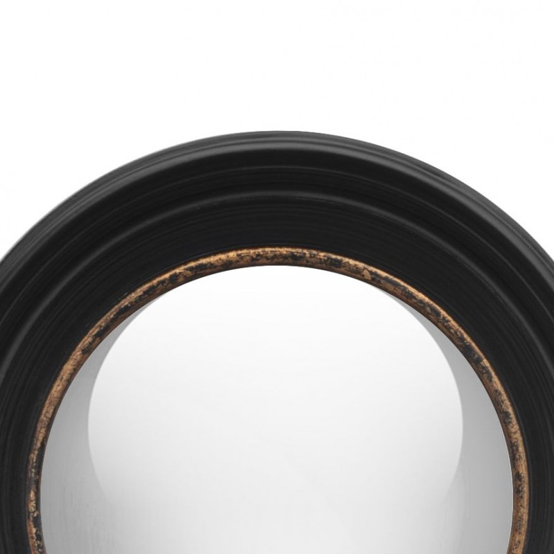 Miroir rond sorci re grand mod le for Miroir rond grand format