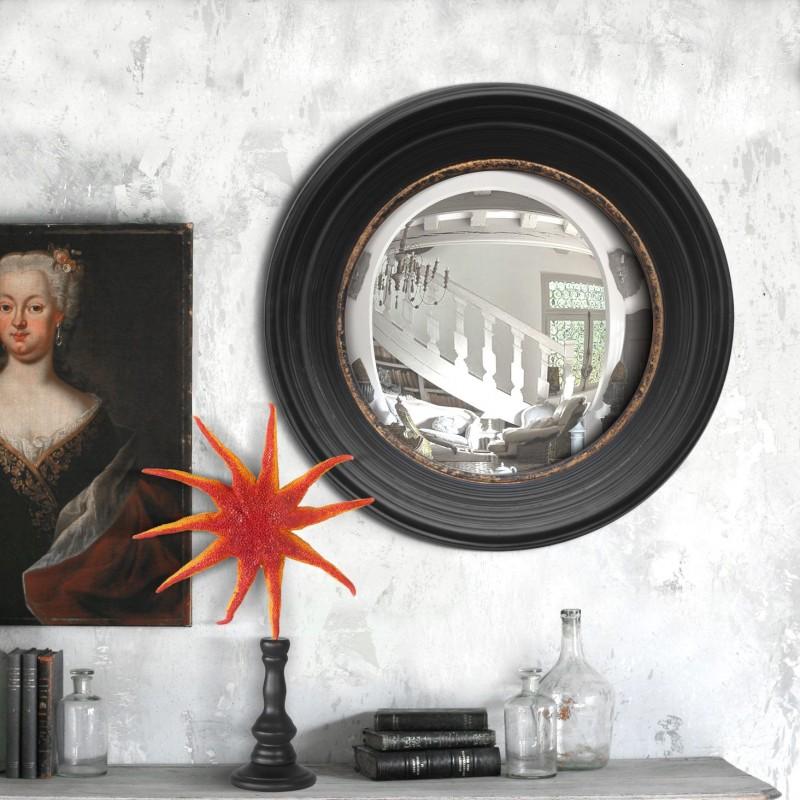 Miroir rond sorci re grand mod le for Miroir grand modele