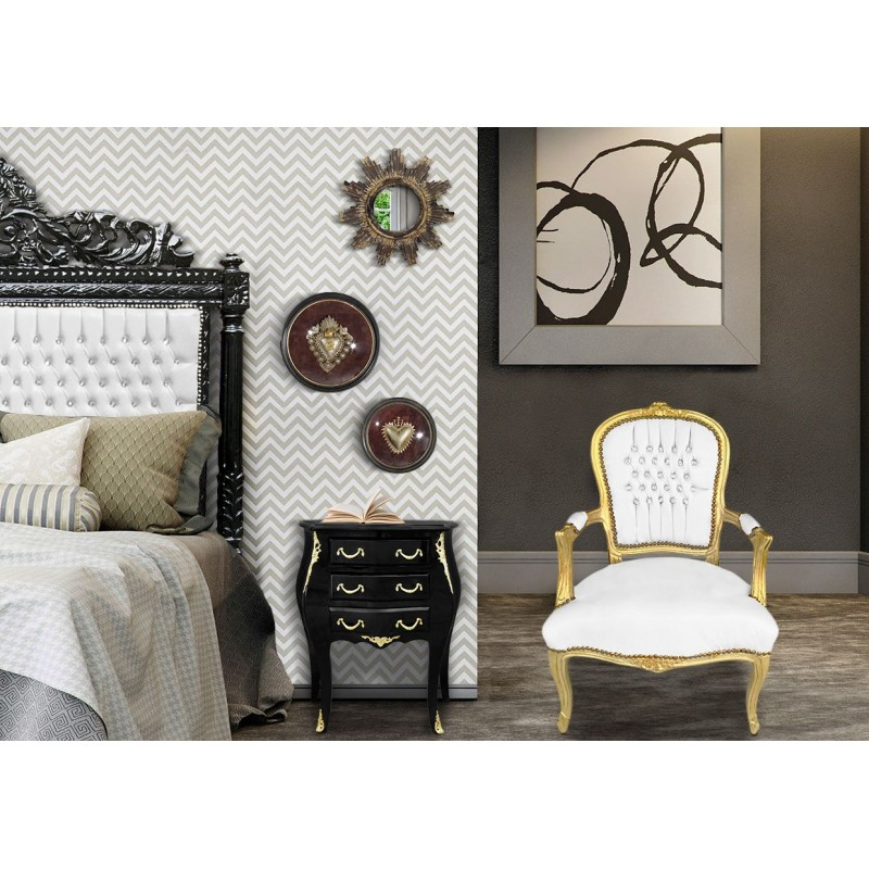 grand cadre rond ex voto avec coeur en m tal anges et couronne dor e. Black Bedroom Furniture Sets. Home Design Ideas