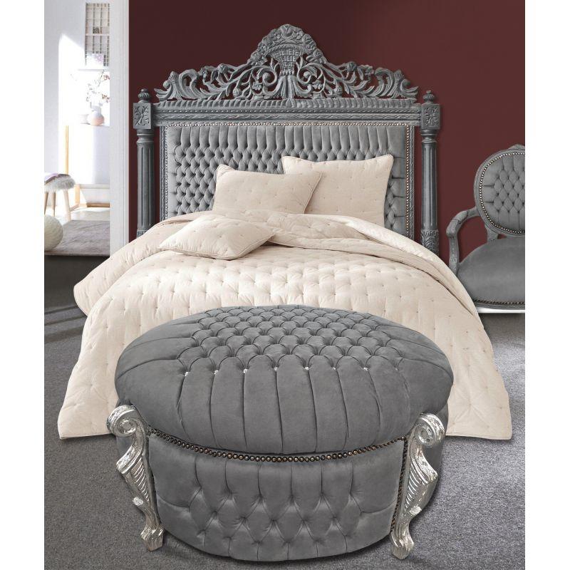 Coffre En Bois Clash Royal : Grey Wood Bed Headboards
