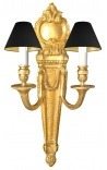 Great sconce bronze Louis XVI style