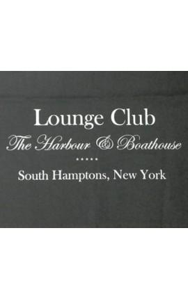 """Torchon de cuisine gris """"Lounge Club"""""""