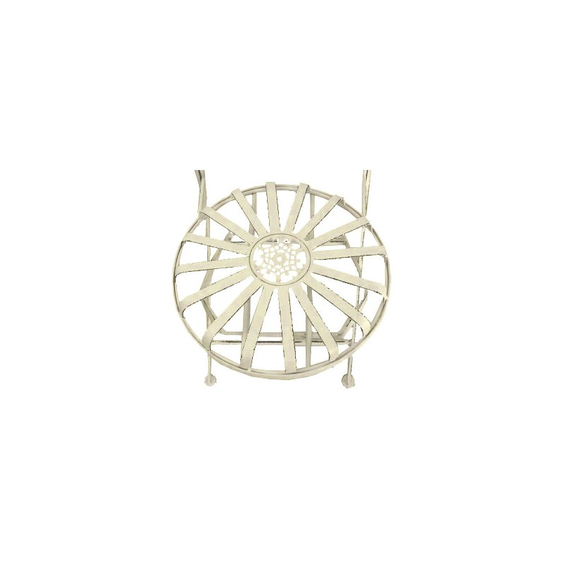 Wrought Iron Chair Collection Quot Elegance Quot