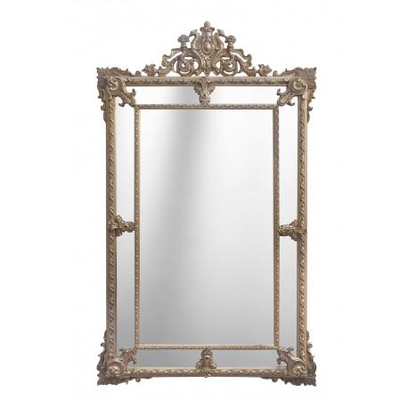 Grand miroir parecloses dor patin for Grand miroir large
