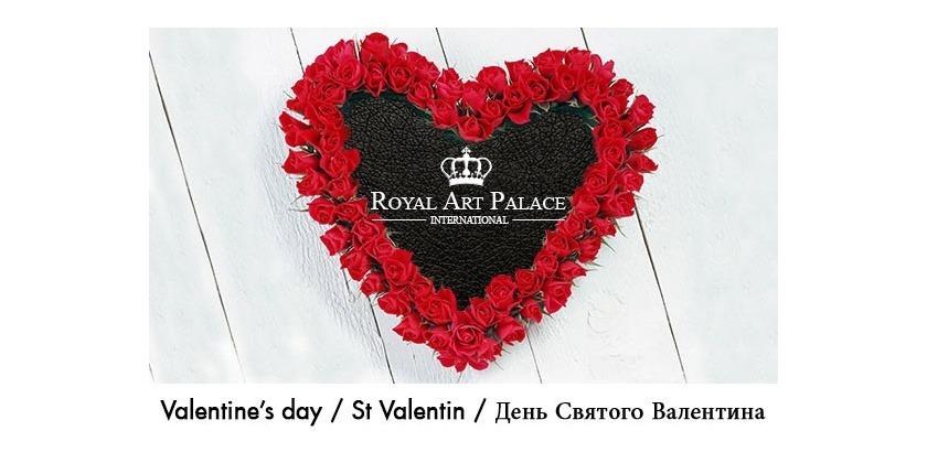 Royal Art Palace International
