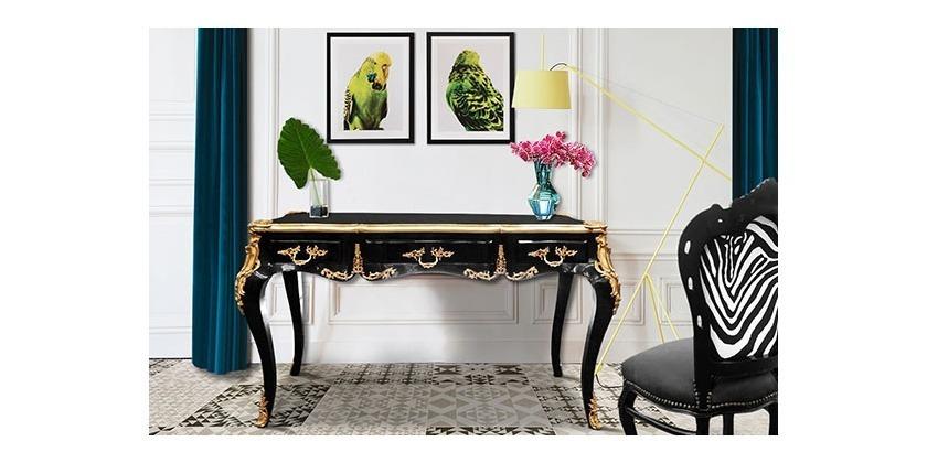 cassez les codes et osez le m lange des styles. Black Bedroom Furniture Sets. Home Design Ideas