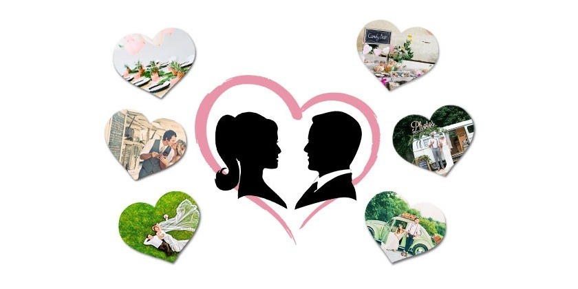 Des idées incontournables pour un mariage tendance