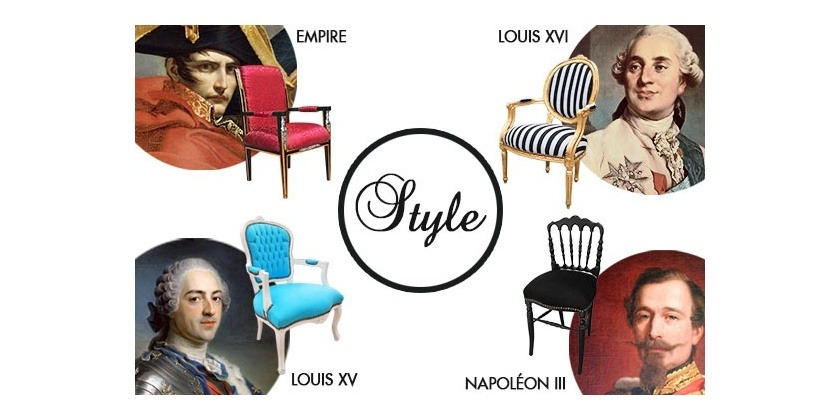 5 conseils pour intégrer des meubles de style dans votre déco