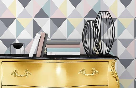 Le papier peint : un atout pour la décoration