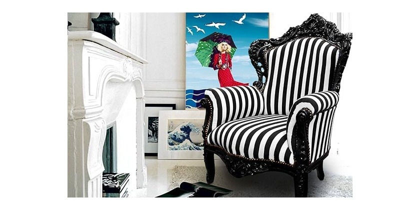 What if you adopt the decorative stripe ?