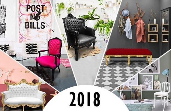 Testez nos bonnes résolutions déco pour 2018