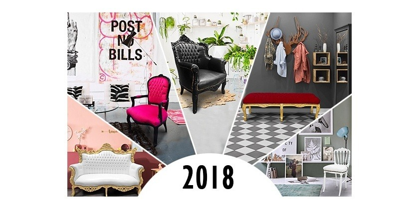 Test our good deco resolutions for 2018