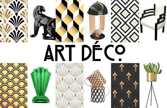 Art Deco: мы проверяем 100%