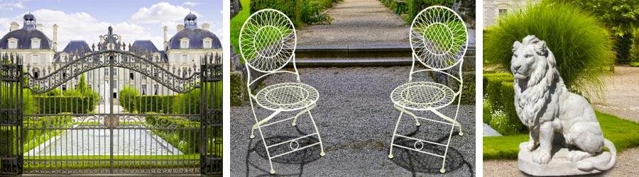 mobilier accessoires decoration jardin accueil design et With sculpture moderne pour jardin 10 mobilier accessoires et decoration jardin 224 faire soi meme