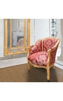 Louis XV style furniture