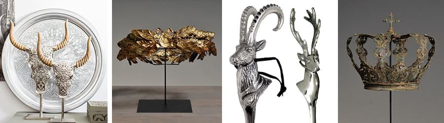 Accessoires et objets décoratifs