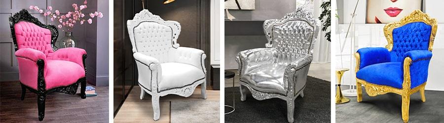 Notre sélection de fauteuils Royal propose un large éventail de ...