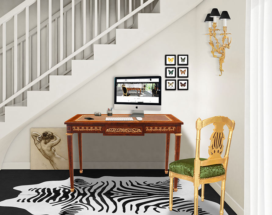bureau sous escalier affordable coin bureau sous luescalier c with bureau sous escalier superb. Black Bedroom Furniture Sets. Home Design Ideas