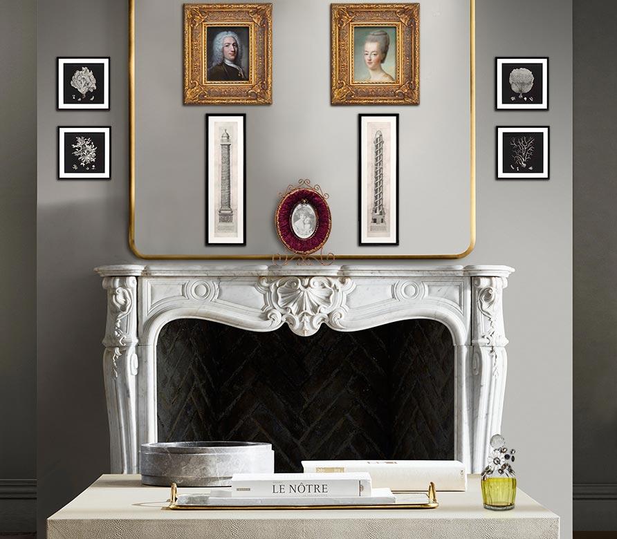 dcoration dessus chemine awesome full size of manger ancienne couleur bois decoration avec pour. Black Bedroom Furniture Sets. Home Design Ideas