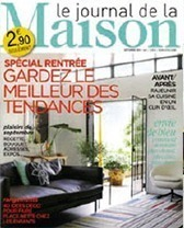 Le Journal De La Maison Septembre 2011 Royal Art Palace