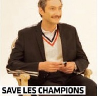 La chaine des champions - Canal+ Juillet 2012 Royal Art Palace