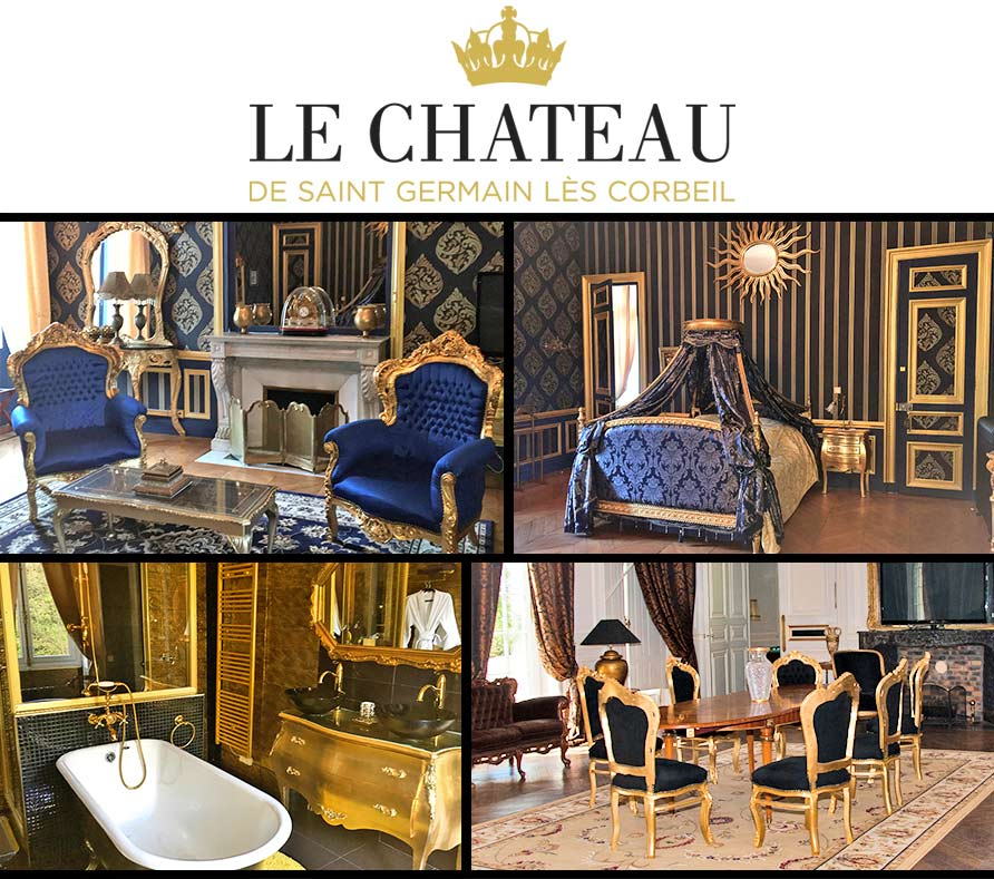 Our Clients - Royal Art Palace International