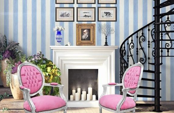 Mobilier et Objets de décoration. - Royal Art Palace International